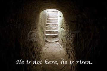 Easter at Himbleton